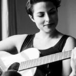 Saturday 19th  April 2014 - Danni Nicholls Trio supports Amanda Pearcy
