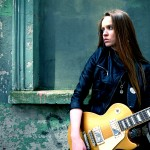 Saturday 27th September, Grainne Duffy, with support Lauren Housley