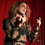 Saturday 27th September, Lauren Housley and her band open for Grainne Duffy