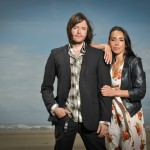 Saturday 15th August 2015, Balsamo Deighton headline. Steve Balsamo and Rosalie Deighton will be joined on stage with friends/guest musicians.