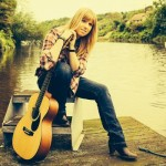 Saturday 5th September 2015, Chloe Chadwick with guitarist Mark Bushell open our evening featuring multi country award nominee Sasha McVeigh and Jessie and the Vaqueros.