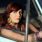 Saturday 07th November 2015, Dani Wilde with Will Wilde headline. Blues, country, soul and gospel, international artist with highly acclaimed new album 'Songs About You'. Three No 1s in the I-Tunes Blues Chart.