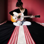 KELLY SLOAN Saturday 08th April 2017. Galaxie Award-winning Canadian singer-songwriter. Country-folk fusion of vintage '50s and '60s pop rock. See GIGS page for more details.