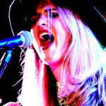 ELLES BAILEY full band EOY show Saturday 28 October | rootsy blues | country soulful rock with contemporary edge | smoky vocals that seeth presence and power