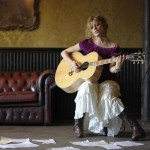 JESS KLEIN Saturday 30 September | Americana singer songwriter|New album Learning Faith | Mojo 'one of those voices you want to crawl up close to the speaker'