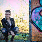 AMY WESTNEY, Saturday 08 April 2017. Welcome return for local country artist who shares her time between Nashville and Chelmsford where she also promotes the Bluebird Sessions.