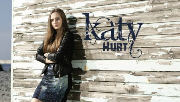 KATY HURT full band show | Saturday 26 August 2017 | No. 2 & No. 1 in the iTunes chart for self penned releases,  big stage performances inc C2C, resulted in nominations for Female Vocalist of the Year and UK Song of the Year ('Love You More') by The British Country Music Awards (BCMA)