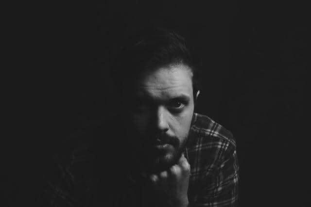 WE ARE ALL FOSSILS | Saturday 26 August 2017. South African born singer song-writer who enjoys the sounds of Gregory Alan Isakov, Nathaniel Rateliff and Sufjan Stevens. WAAF released his debut EP AETHER (live) back in 2015 a debut album set is due for release in 2017/18.